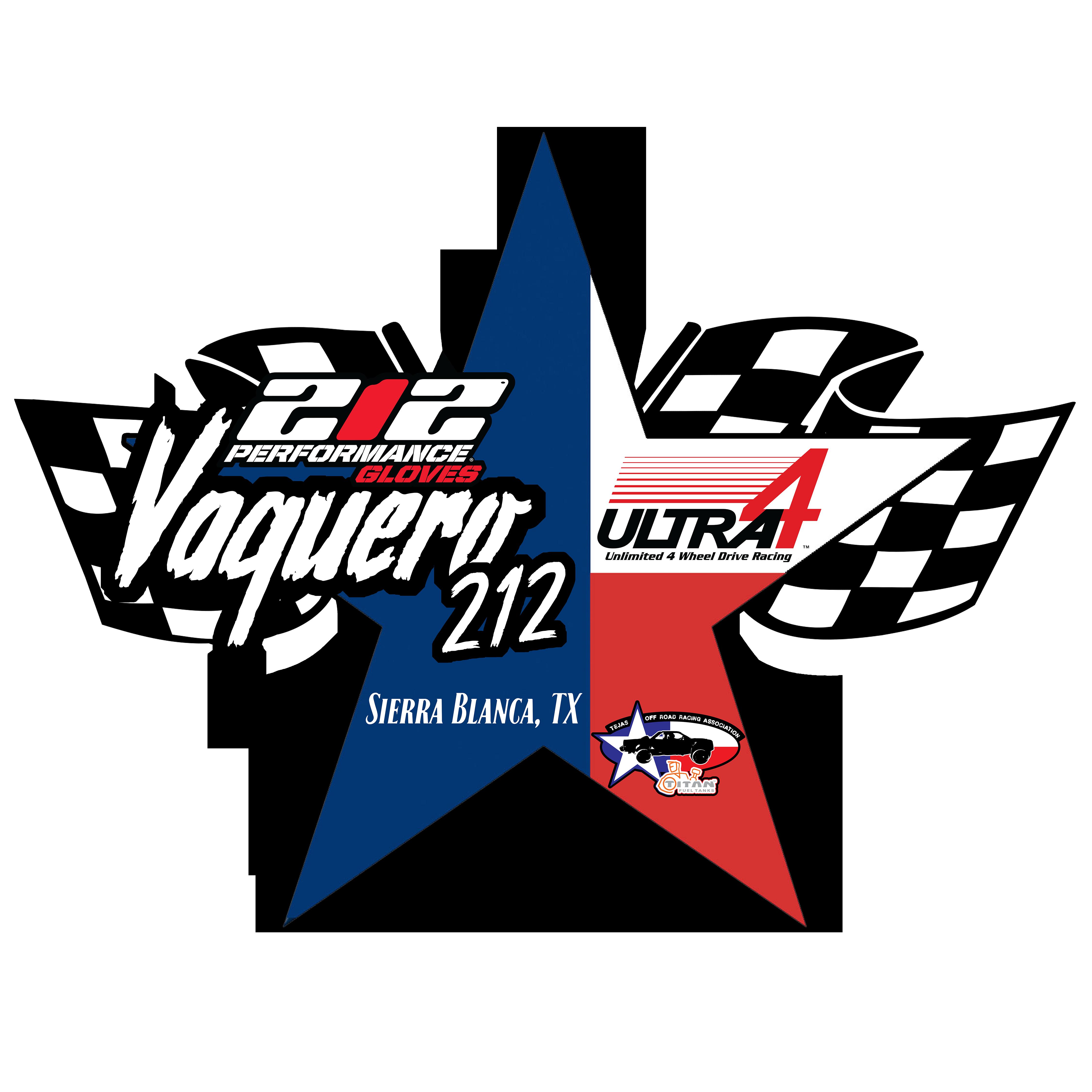 Live Ultra4 Racing