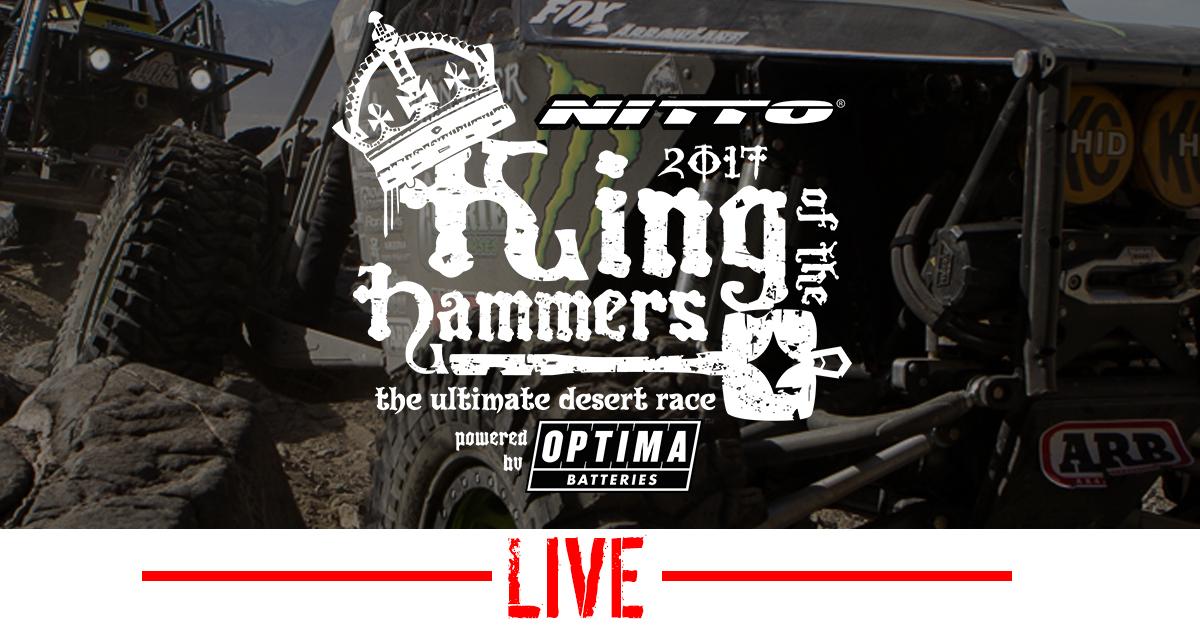 4 Wheel Parts Nitto National Championship Reno Sparks Nv Ultra4