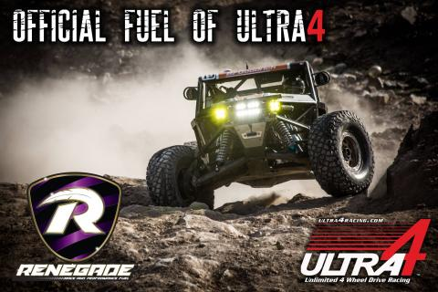 Renegade Race Fuel >> Renegade Race Fuel Official Fuel Of Ultra4 Ultra4 Racing
