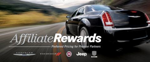 Jeep Discount Program Ultra Racing - Chrysler affiliates list