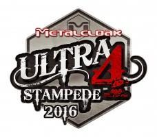 2016 Stampede Logo