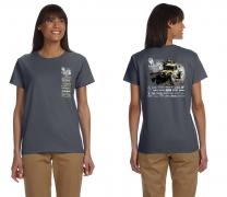 2017 King of the Hammers Ladies Event Shirt ultra4 Racing KOH