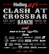 2017 Clash at Cross Bar Ranch Ultra4 Racing King of the Hammers
