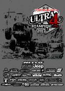 2017 King of the Hammers Metalcloak Stampede Ultra4