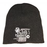 2017 King of the Hammers Beanie Gray