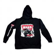 2017 Men's WARN King of the Hammers Hoodie