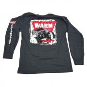 2017 Men's WARN King of the Hammers Long Sleeve Shirt Ultra4