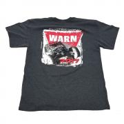 2017 Men's WARN King of the Hammers Shirt Ultra4